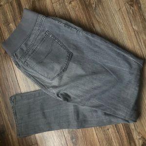 Gap maternity jeans Always skinny 30/10